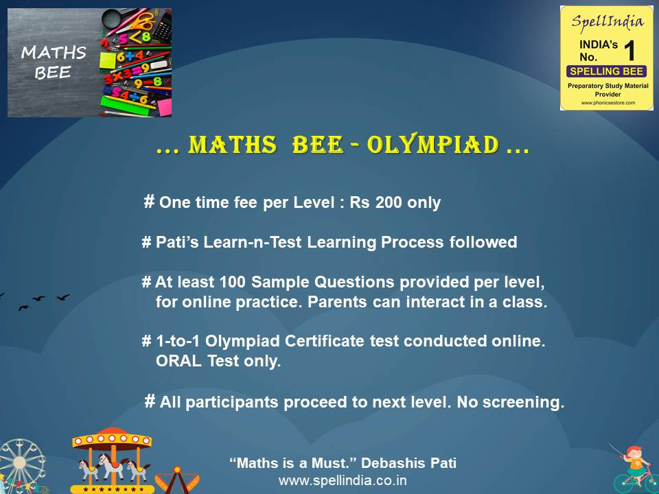 maths olympiad exam questions